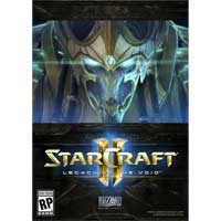 Activision Starcraft II Legacy of the Void (PC)