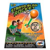Scientific Explorer Strato-Slam Rocket