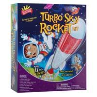 Scientific Explorer Turbo Sky Rocket