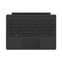 Microsoft Surface Pro 4 Type Cover - Black