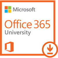 Microsoft Office 365 University 2016