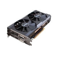 Sapphire Technology Radeon NITRO R9 380 4GB Overclocked Video Card w/ Backplate & Dual-X Cooling