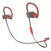 Beats by Dr. Dre Powerbeats2 Wireless In-Ear Headphones Active Collection - Siren Red