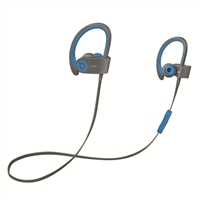 Beats by Dr. Dre Powerbeats2 Wireless In-Ear Headphones Active Collection - Flash Blue