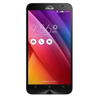 ASUS ZenFone 2 ZE551ML 1.8GHz Unlocked Smartphone - Black