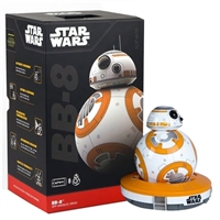 Orbotix BB-8 - App-Enabled Droid