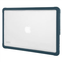 "STM dux Hard Shell Case for MacBook Pro 15"" with Retina Display - Moroccan Blue"