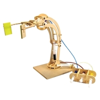 Copernicus Toys & Gifts Curious Engineer - Make a Robotic Arm