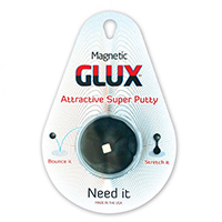 Copernicus Toys & Gifts Glux Putty - Magnetic