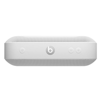 Beats by Dr. Dre Pill+ Speaker - White