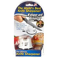 Telebrands Edge of Glory Knife Sharpener