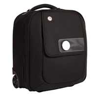 Russi Design Works X11 Velocity Overnighter Bag w/In-Line Wheels