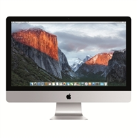 "Apple iMac MK462LL/A 27"" All-in-One Desktop Computer"