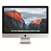 "Apple iMac MK472LL/A 27"" All-in-One Desktop Computer"