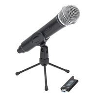 Samson Technologies Stage X1U Digital Wireless USB Microphone Kit