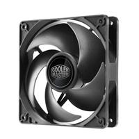 Cooler Master Silencio 120mm Black Computer Case Fan