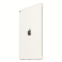 "Apple Silicone Case for iPad Pro 12.9"" - White"