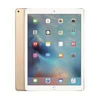 Apple iPad Pro Wi-Fi 128GB Gold