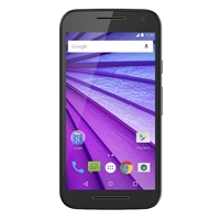Motorola Moto G 3rd Generation 8GB - Black