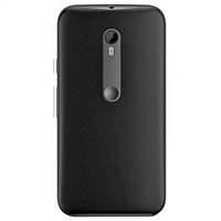 Motorola Moto G (3rd Generation) 16GB - Black