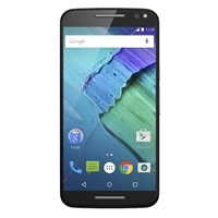 Motorola Moto X 3rd Generation 16GB - Black