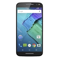 Motorola Moto X (3rd Generation) 32GB - Black