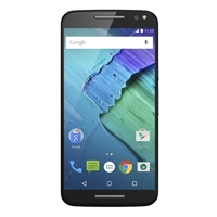 Motorola Moto X 3rd Generation 64GB - Black