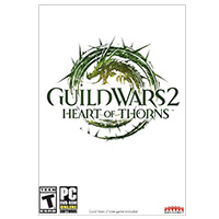 Visco Guild of Wars 2 Heart of Thorns (PC)