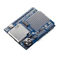 Adafruit Industries Assembled Data Logging shield for Arduino
