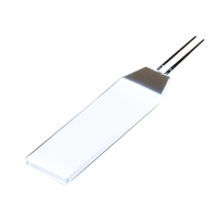 Adafruit Industries White LED Backlight Module - Small 12mm x 40mm