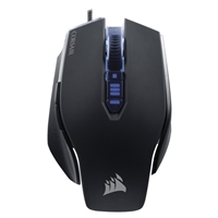 Corsair Vengeance M65 Gaming Mouse - Black