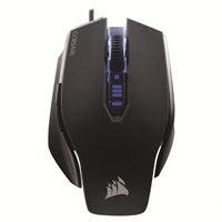 Corsair M65 RGB Laser Gaming Mouse - Black