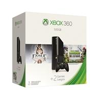 Microsoft Xbox 360 E 500GB System Console