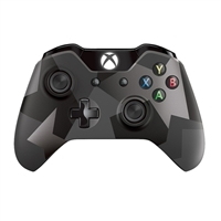 Microsoft Xbox One Wireless Controller Camouflage
