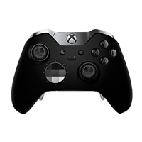 Microsoft Elite Wireless Controller Black