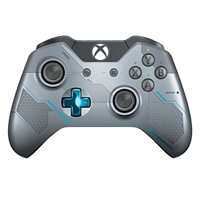 Microsoft Wireless Game Controller