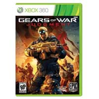 Microsoft Gears of War: Judgement (Xbox 360)