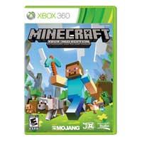 Microsoft Minecraft (Xbox 360)