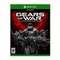 Microsoft Gears of War Ultimate Edition (Xbox One)