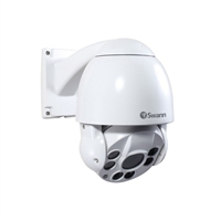 Swann Communications NHD-817 3 Megapixel 1080p Dome Camera for HD NVR's