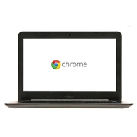 "ASUS C300MA-DH02 13.3"" Chromebook - Black"