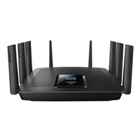 LinkSys EA9500 AC5400 Tri-Band Smart Wi-Fi Wireless Router