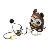 Adafruit Industries GEMMA Talking Toy Guts Sound Pack