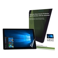 Green Onions Supply AG2 Anti-Glare Screen Protector for Surface Pro 4