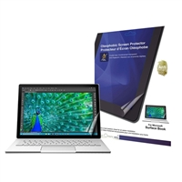 Green Onions Supply Crystal Oleophobic Screen Protector for Surface Book