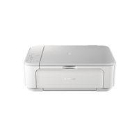 Canon PIXMA MG3620 Wireless Inkjet All-in-One Printer White