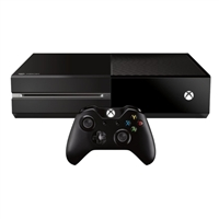Microsoft 500GB Xbox One Console with Controller Refurbished