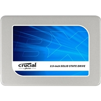 "Crucial BX200 480GB SATA III 6Gb/s 2.5"" Solid State Drive CT480BX200SSD"