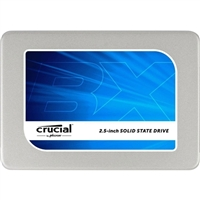 "Crucial BX200 960GB SATA III 6Gb/s 2.5"" Solid State Drive CT960BX200SSD1"