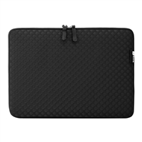 "booq Taipan Spacesuit 12 for Macbook 12"" - Black"
